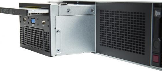 Комплект отсека HP DL560 Gen9 795090-B21