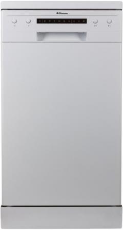 Посудомоечная машина Hansa ZWM416WH белый цены онлайн