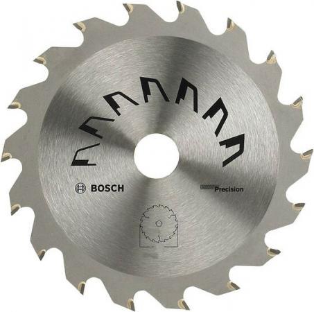 Пильный диск Bosch 184х20мм 2609256863 цена