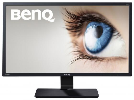 Монитор 28 BENQ GC2870H черный VA 1920x1080 300 cd/m^2 5 ms VGA HDMI Аудио 9H.LEKLA.TBE монитор benq gl2460bh