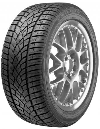 Шина Dunlop SP Winter Sport 3D 255/40 R20 97V RunFlat шина yokohama advan sport v103s 245 40 r17 91w