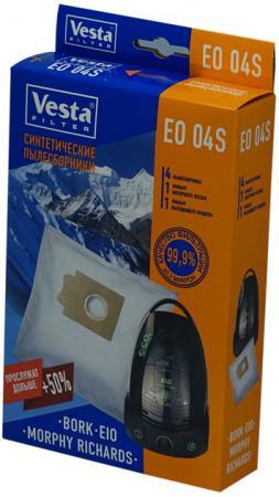 Комплект пылесборников Vesta EO 04 S EiO цены онлайн