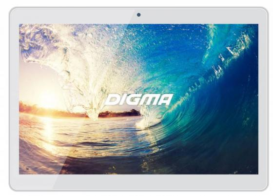 Планшет Digma Plane 9505 3G 9.6 8Gb белый Wi-Fi 3G Bluetooth Android PS9034MG 308022 360922 планшет digma plane 9505 белый