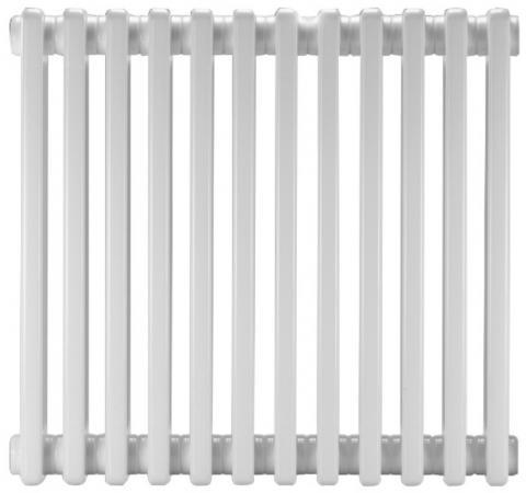 Радиатор трубчатый Dia Norm Delta Standard 3057 12 секций (3056.5-12) радиатор dia norm compact 11 500 600