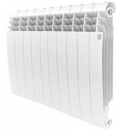 Радиатор Royal Thermo BiLiner 500 10 секций цена и фото
