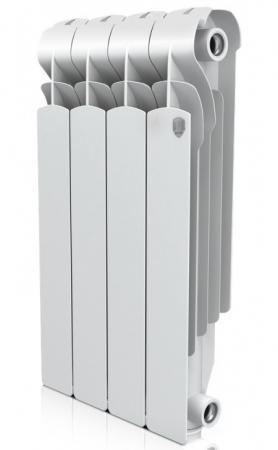 Радиатор Royal Thermo Indigo 500 8 секций