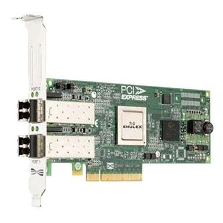 Контроллер Dell Emulex LPE 12002 406-BBGR цена и фото