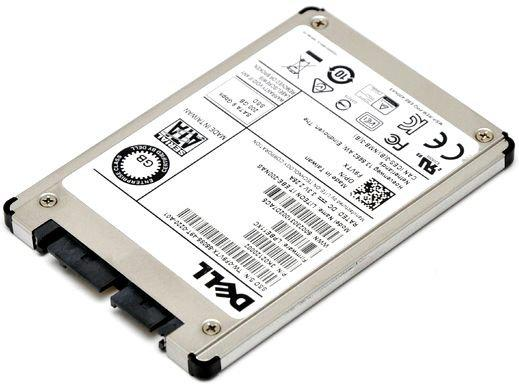 Жесткий диск 2.5 480Gb Dell SATAIII 400-AFMZ