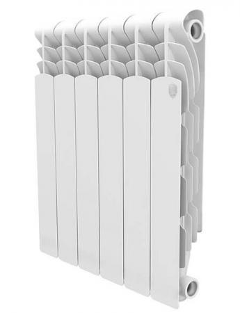 Радиатор Royal Thermo Vittoria 500 4 секции цена