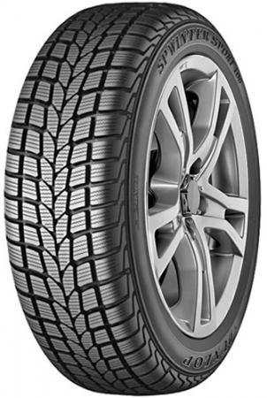 Шина Dunlop SP Winter Sport 400 225/55 R16 95H los dias felices