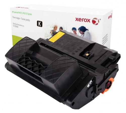 Картридж Xerox 006R03277 для HP LaserLJ4014/4015 черный CC364X liebherr cnbe 4015