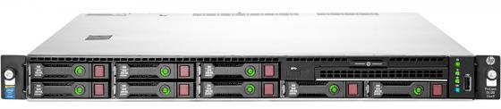 Сервер HP ProLiant DL120 833870-B21 hp 507750 b21