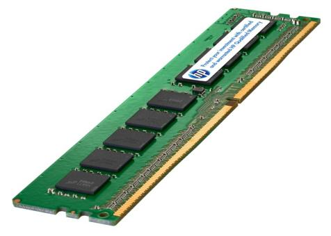 Оперативная память 16Gb (1x16Gb) PC4-17000 2133MHz DDR4 DIMM CL15 HP 805671-B21 multi diapers