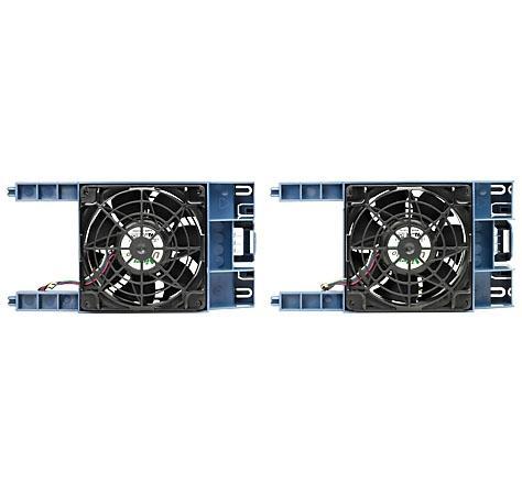 Комплект резервных корпусных вентиляторов HP 820290-B21