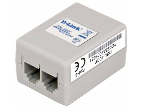 Сплиттер D-Link DSL-30CF/RS