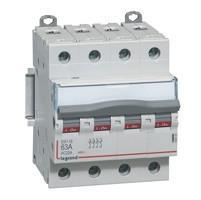 Выключатель-разъединитель Legrand DX3 4П 32A 406479