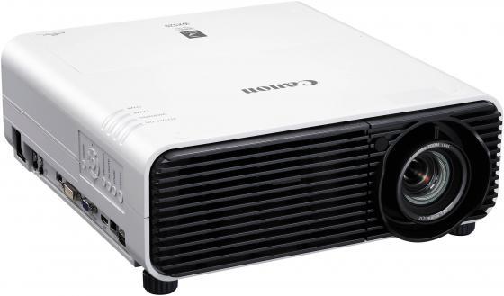 Проектор Canon XEED WX520 1920x1200 5200 люмен 2000:1 белый sekond oem ushio lamp bulb rs lp02 w housing for canon realis sx6 realis x600 xeed sx6 xeed x600
