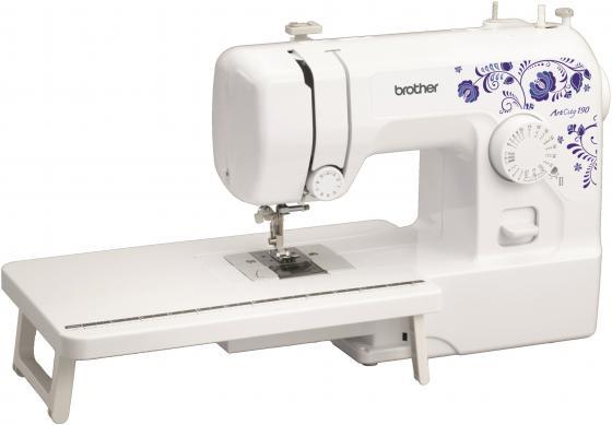 Швейная машина Brother ArtCity 190 белый швейная машина brother comfort 15