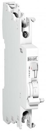 Контакт состояния Schneider Electric A9N26929 панель лицевая schneider electric actassi 1 модуль белый 24 шт vdi88240
