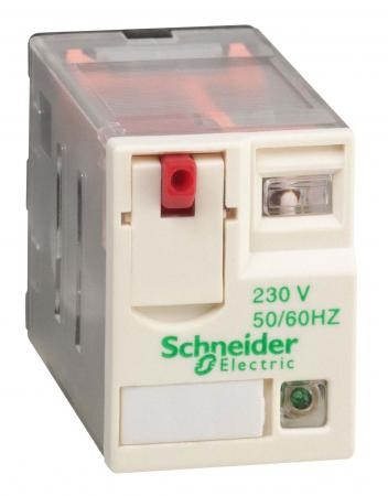 Реле Schneider Electric RXM4AB2P7