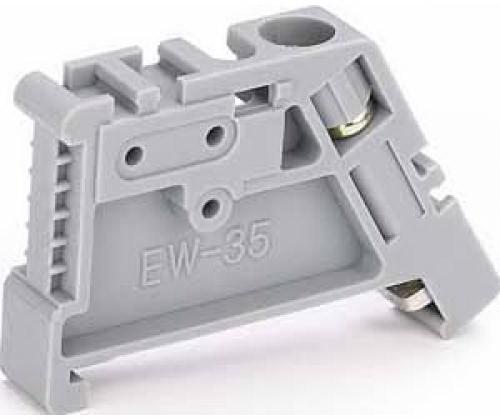 Ограничитель  Schneider Electric пластик 32057DEK панель лицевая schneider electric actassi 1 модуль белый 24 шт vdi88240