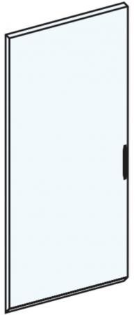 Дверь Schneider Electric IP55 19 модулей непрозрачная 08325 щиток навесной schneider electric kaedra для 24 модулей пластиковый ip65