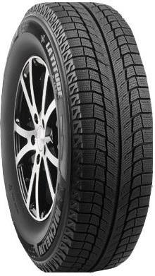 Шина Michelin Latitude X-Ice Xi2 255/55 R18 109T шина michelin crossclimate 215 55 r17 98w
