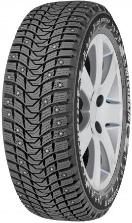 Шина Michelin X-Ice North Xin3 275/40 R19 105H tiamat swe