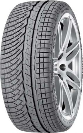 Шина Michelin Pilot Alpin PA4 245/50 R18 100H