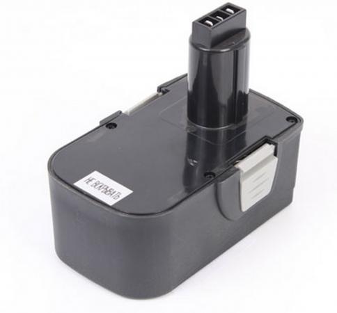 Батарея аккумуляторная Интерскол 18В.2 А/ч NiCd ДАУ-13/18ЭР 76.02.03.00.00 аккумулятор интерскол 18в 1 5ач nicd для да 18эр 45 02 03 00 00