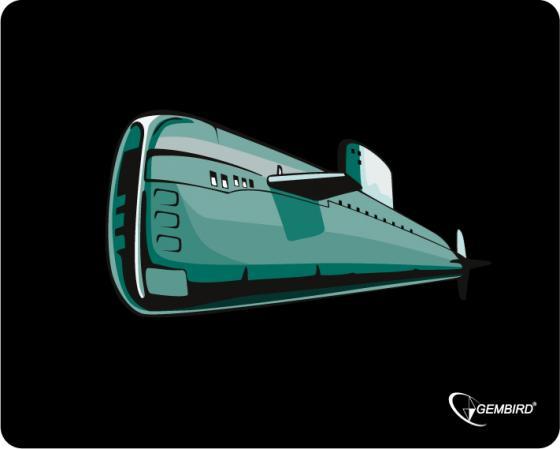 все цены на Коврик для мыши Gembird MP-GAME7 подводная лодка
