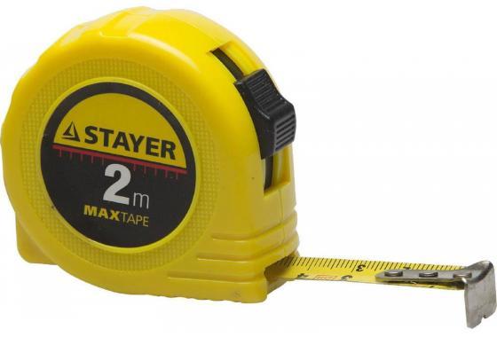 цена на Рулетка Stayer Master 2мx16мм 34014-02-16