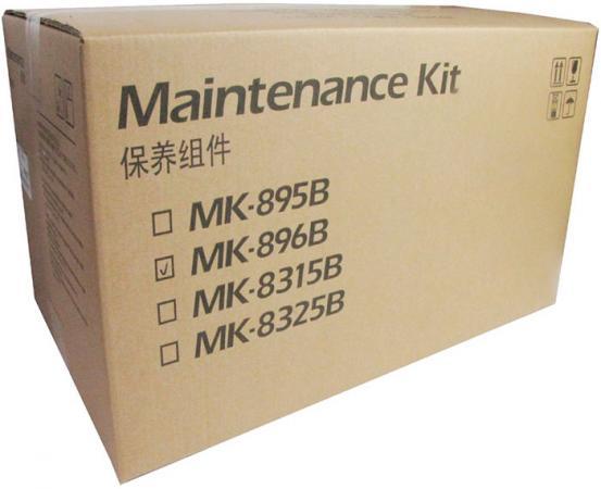 Рекомплект Kyocera MK-896B для FS-C8520MFP/C8525MFP kyocera mk 1130 mk 1130