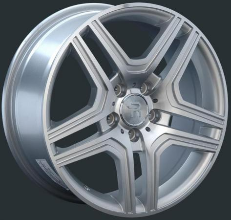 Диск Replay MR67 10xR21 5x112 мм ET46 SF колесные диски replay mi112 7 5x17 6x139 7 d67 1 et46 sf