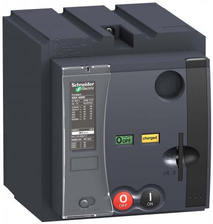 Купить Мотор-редуктор Schneider Electric T630 220/240В AC LV432641