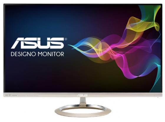 Монитор 27 ASUS MX27UQ черный AH-IPS 3840x2160 300 cd/m^2 5 ms DisplayPort HDMI Аудио 90LM02BB-B01670 монитор 25 asus mx259h черный ah ips 1920x1080 250 cd m^2 5 ms dvi hdmi аудио 90lm0190 b01670