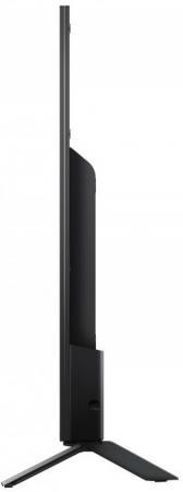Телевизор 32 SONY KDL32WD756 черный серебристый 1920x1080 400 Гц Smart TV Wi-Fi SCART RJ-45 телевизор 43 thomson t43d19sfs 01w белый 1920x1080 wi fi smart tv scart