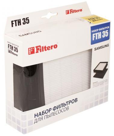 НЕРА-фильтр Filtero FTH 35 SAM