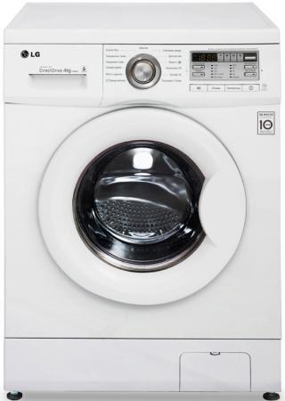 Стиральная машина LG F10B8SD0 белый