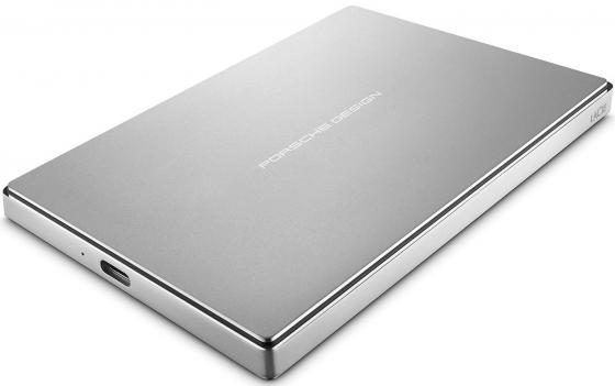 """Внешний жесткий диск 2.5"""" USB3.1 2Tb Lacie STFD2000400"""