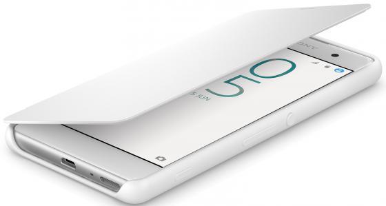 Чехол SONY SCR54 для Xperia XA белый