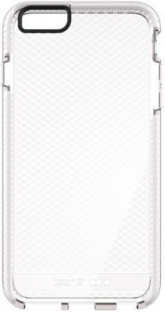 все цены на Накладка Tech21 Evo Check для iPhone 6 iPhone 6S белый T21-5151 онлайн
