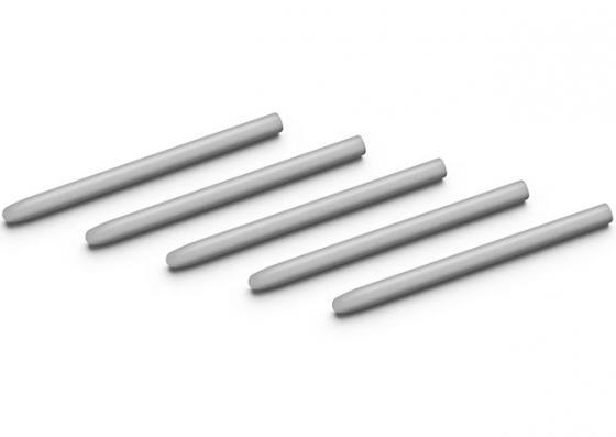 Комплект наконечников Wacom ACK-20003 для Intuos 4/5 комплект наконечников для wacom bamboo stylus ack 20501 для cs 100 110 120 130 200 3 шт