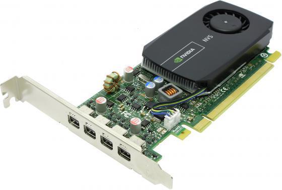 Видеокарта PNY Quadro NVS 510 VCNVS510DVIBLK-1 PCI-E 2048Mb GDDR3 128 Bit OEM pny quadro nvs 285