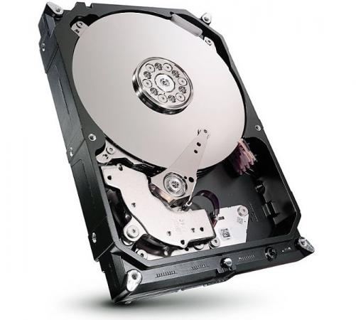 """лучшая цена Жесткий диск 3.5"""" 1 Tb 7200rpm Dell SATA 400-ACRSt Toshiba DT01ACA100"""