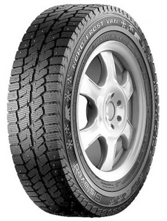 Шина Gislaved Nord Frost VAN 185 /75 R16C 104R шины gislaved nord frost 200 205 60 r16 96t xl