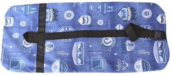Чехол-портмоне Y-SCOO для самоката 125 - Бирки Джинс разноцветный складной бирки для одежды on paper