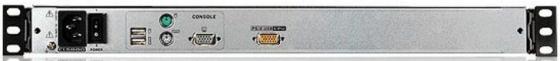 Консоль KVM ATEN CL5800N-ATA-RG LCD 19