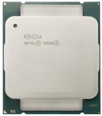 Процессор Dell Intel Xeon E5-2620v3 2.4GHz 15M 6C 85W 338-BJCZt цена