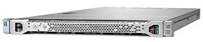 Сервер HP ProLiant DL160 Gen9 830572-B21 сервер hp proliant dl20 829889 b21 829889 b21